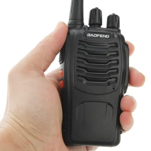 most powerful portable CB radio