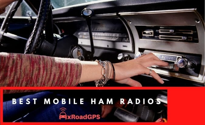 best mobile ham radio reviews