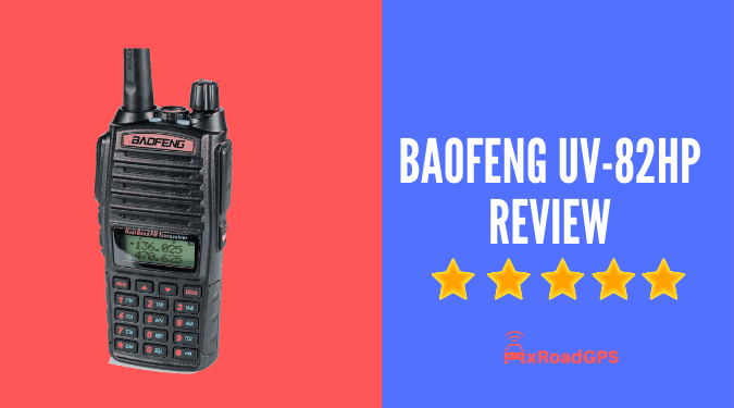 BaoFeng UV-82HP Review
